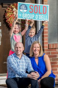 Group O'Dell - Client Profile: The Ectons
