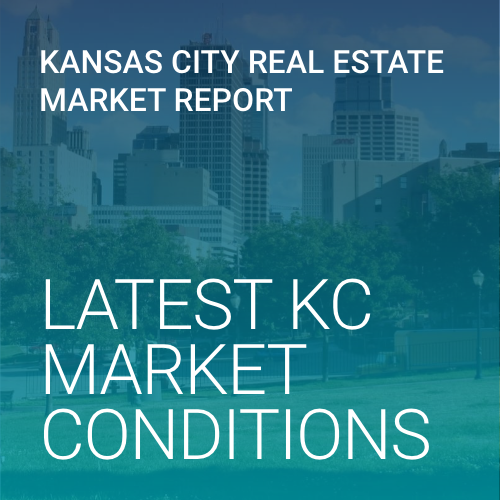 Latest Kansas City Real Estate Market Conditions