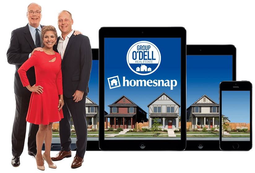 Mobile Home Search App from Group O'Dell Real Estate - Kansas City Real Estate Experts