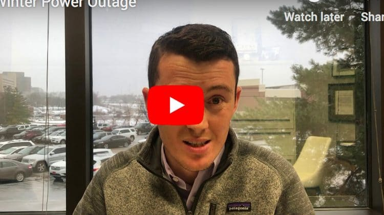 Kansas City Winter Maintenance Tips by Group O'Dell