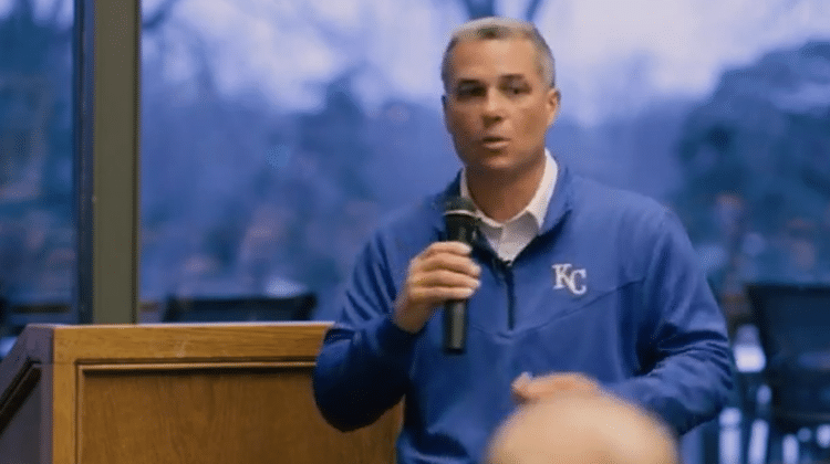 Building a Championship Organization - Dayton Moore - Kansas City Royals - Group O'Dell Break The Fast Business Resources