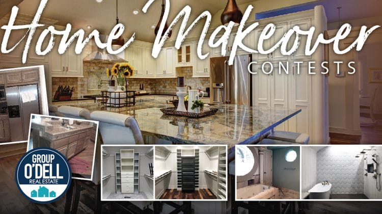 Group O'Dell- Home Makeover Contest