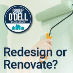 Group O'Dell - Redesign or Renovate