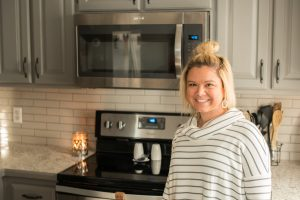Group O'Dell's Client Profile: First Time Home Buyer - JackieHarwig1