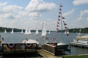 Group O'Dell: Waterfront Living in Kansas City, Lake Lotawana