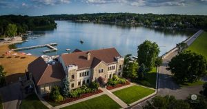 Group O'Dell: Waterfront Living in Kansas City, Lake Quivira