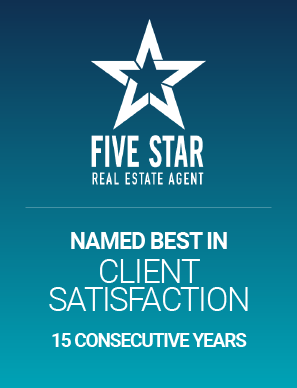 Group O'Dell Real Estate named Best in Client Satisfaction