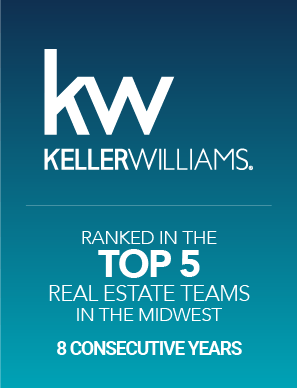 Group O'Dell Real Estate Ranked in the Top 5 Real Estate Teams in Midwest