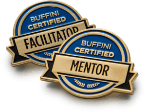 Dan & Maria O'Dell are Buffini & Company Certified Mentors and Facilitators