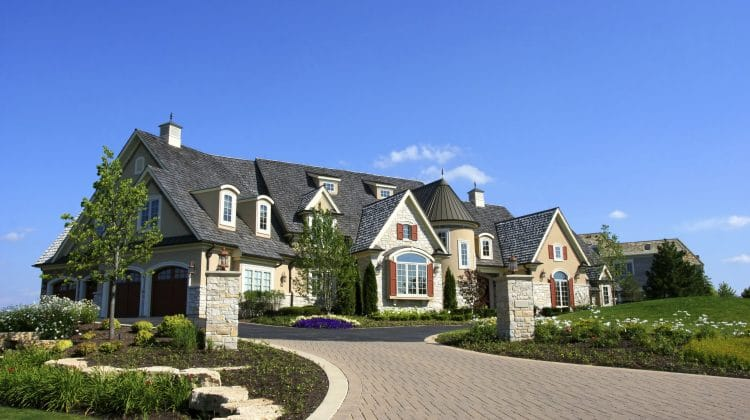Kansas City Luxury Homes