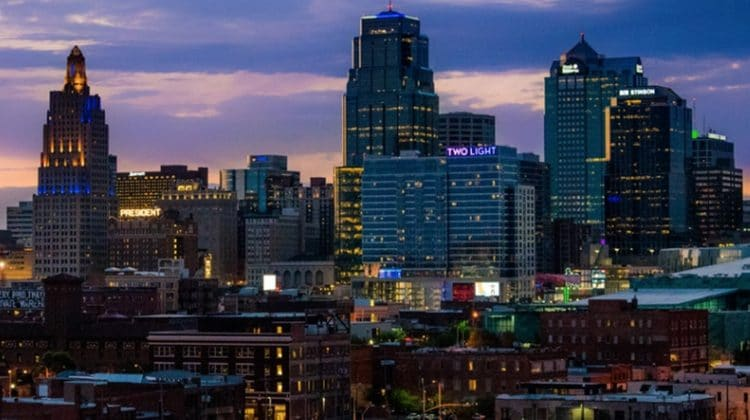 Group O'Dell Real Estate - How Kansas City Ranks