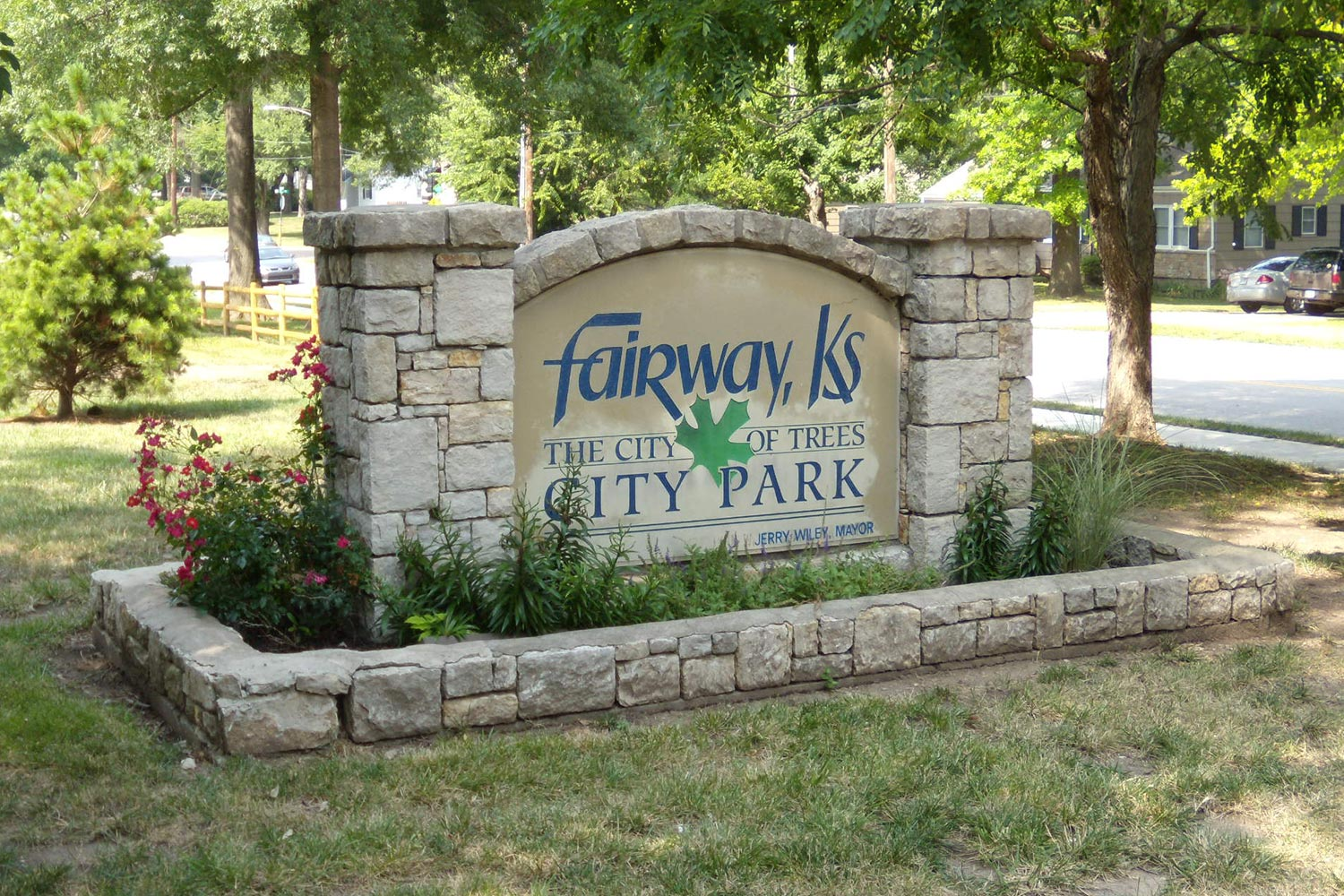 Homes for Sale in Fairway