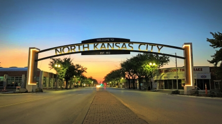 Homes for Sale in North Kansas City, Missouri