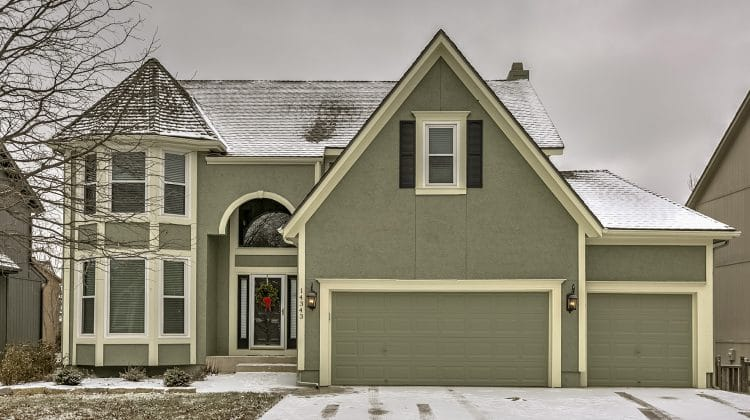 Tips for Selling Your Home in the Winter by Group ODell