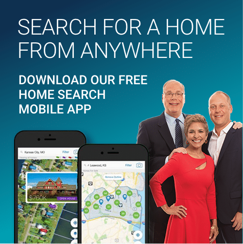 Download Our Home Search Mobile App Search for a Home from Anywhere