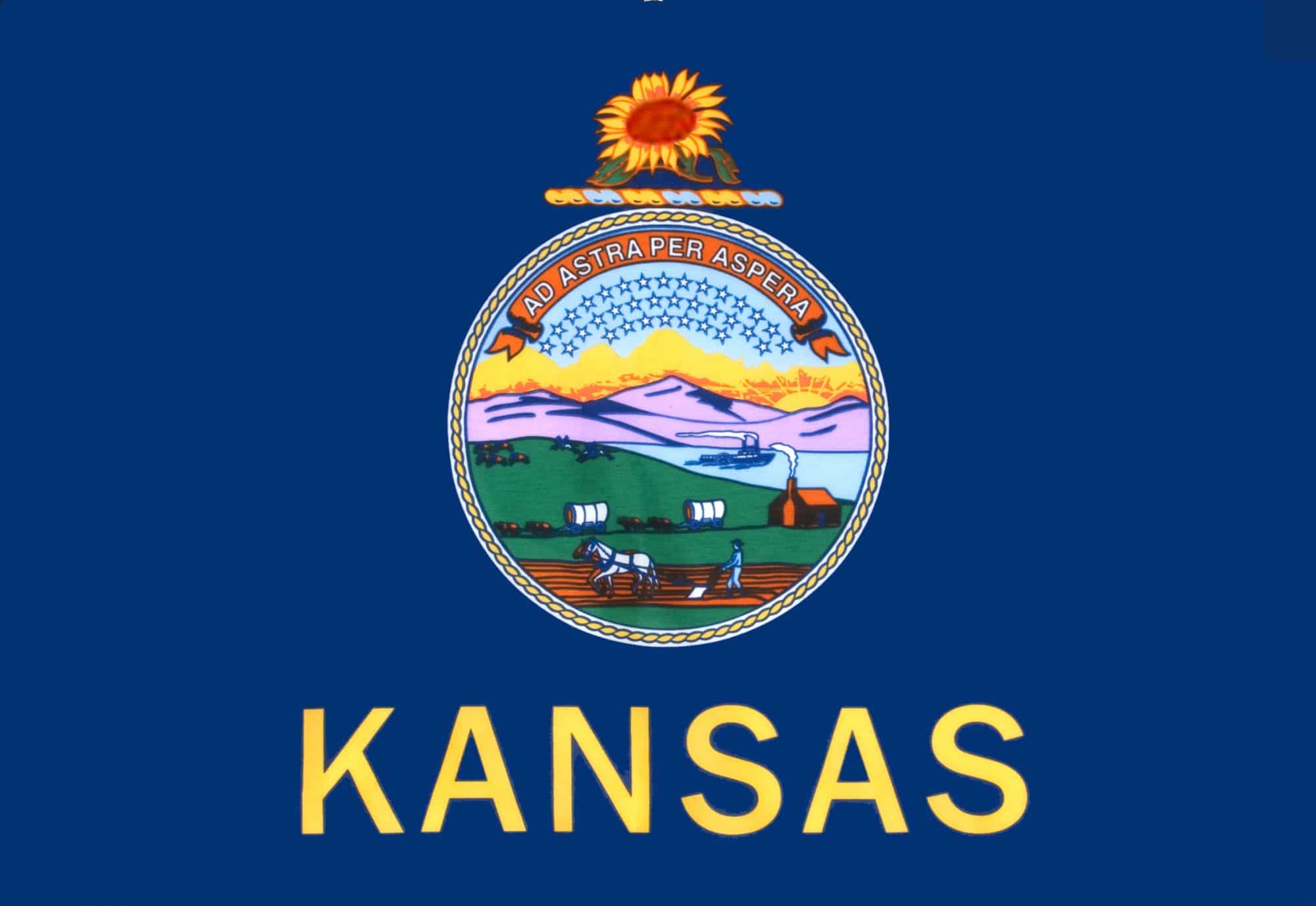 KC Area School Data: Kansas