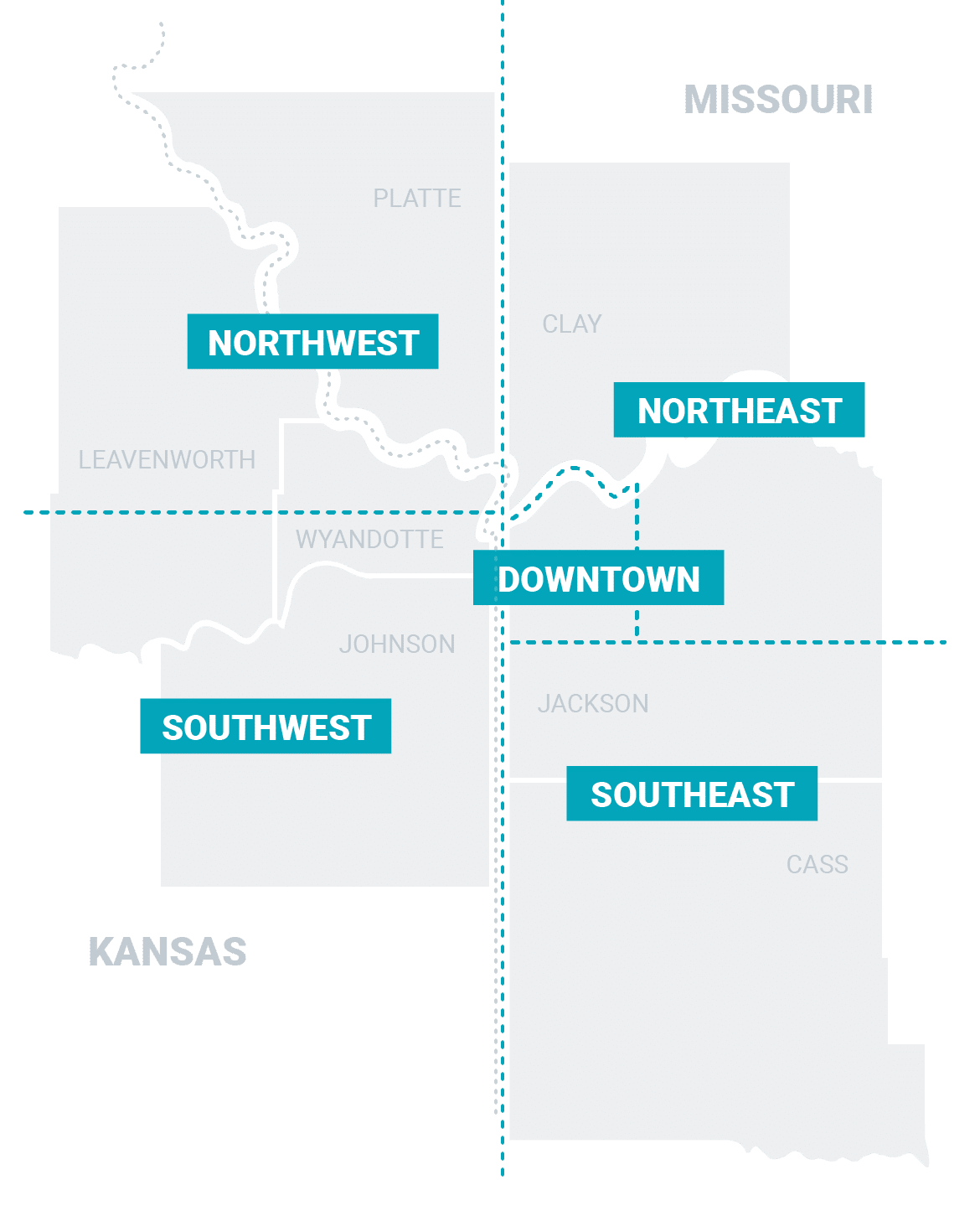 KC Communities & Neighborhoods