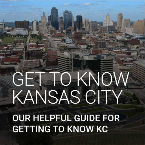 Helpful Relocation Guide for Kansas City