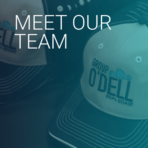 Meet the Group O'Dell Team