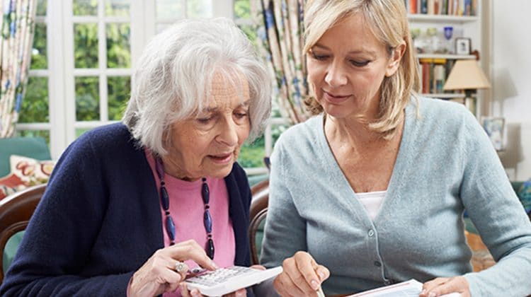 Helping Aging Parents plan for the future in Kansas City