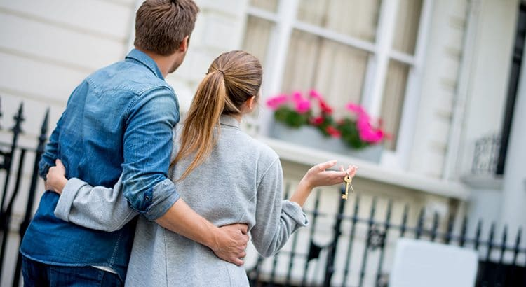 Homebuyer Demand Is Far Above Last Year's Pace