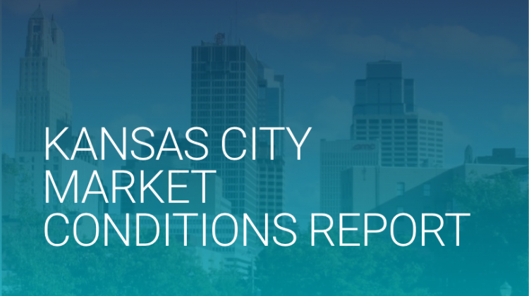 Kansas City Residential Real Estate Report